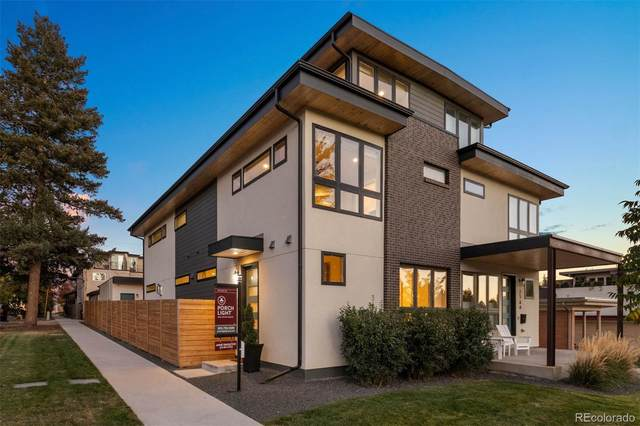 3188 W 28th Avenue, Denver, CO 80211 (#3049485) :: The Griffith Home Team
