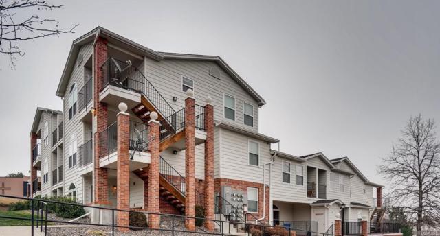 1648 S Cole Street B5, Lakewood, CO 80228 (#3049504) :: The Heyl Group at Keller Williams