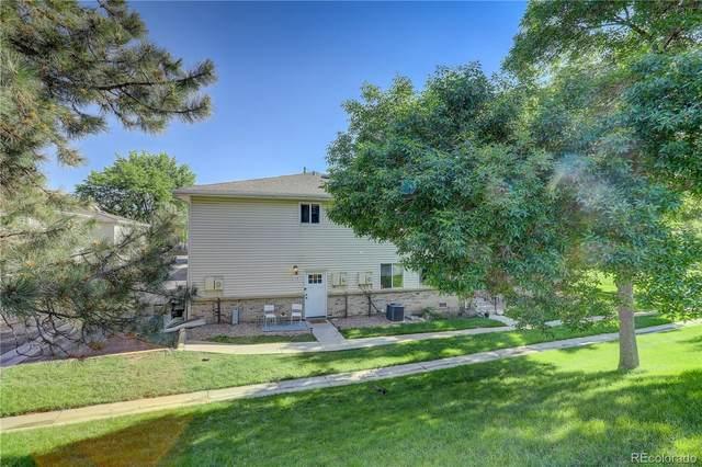 9255 E Lehigh Avenue #208, Denver, CO 80237 (#3050025) :: Bring Home Denver with Keller Williams Downtown Realty LLC