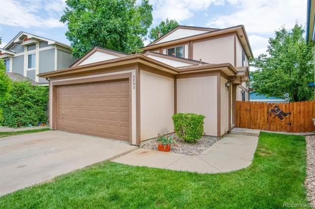5892 W 92nd Drive, Westminster, CO 80031 (MLS #3050272) :: 8z Real Estate