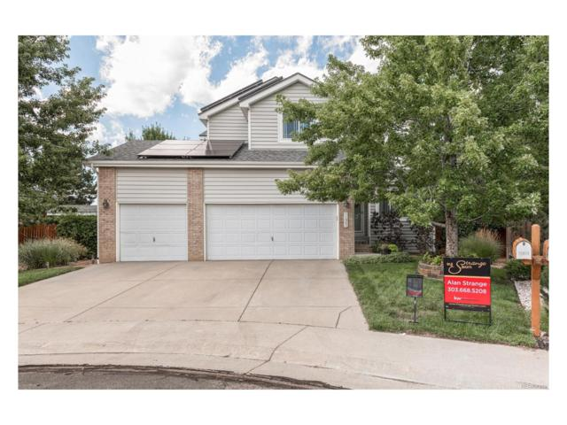 11965 Kearney Circle, Thornton, CO 80233 (MLS #3050330) :: 8z Real Estate