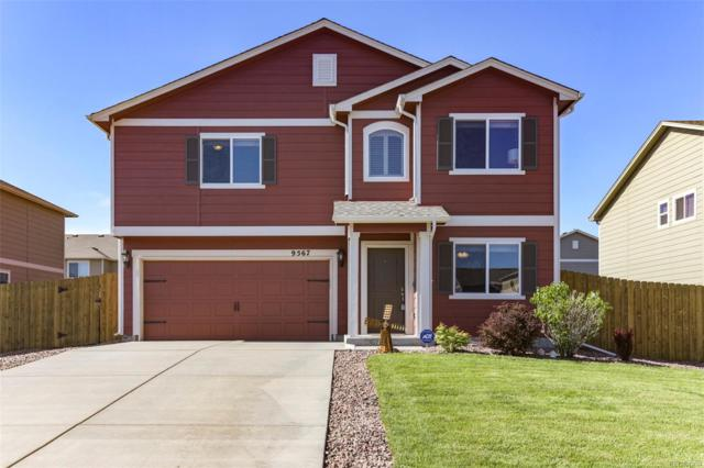 9567 Copper Canyon Lane, Colorado Springs, CO 80925 (#3050386) :: The Heyl Group at Keller Williams