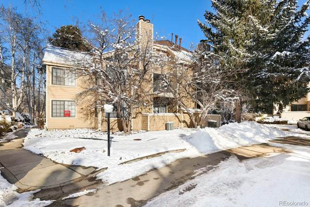4839 White Rock Circle C, Boulder, CO 80301 (#3050576) :: The DeGrood Team