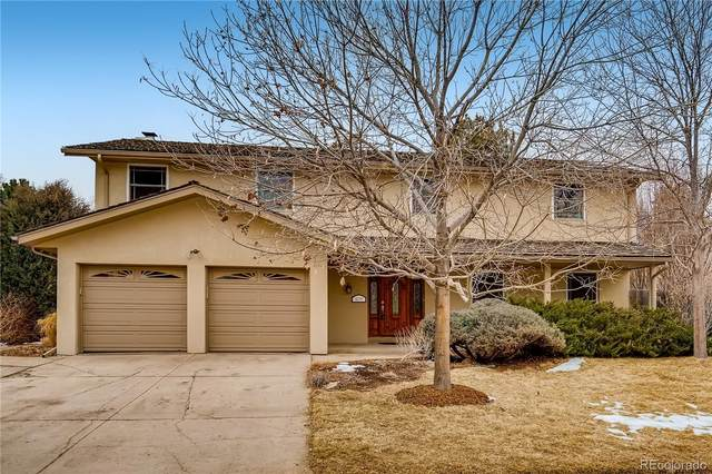 6219 S Krameria Street, Centennial, CO 80111 (#3050595) :: The DeGrood Team