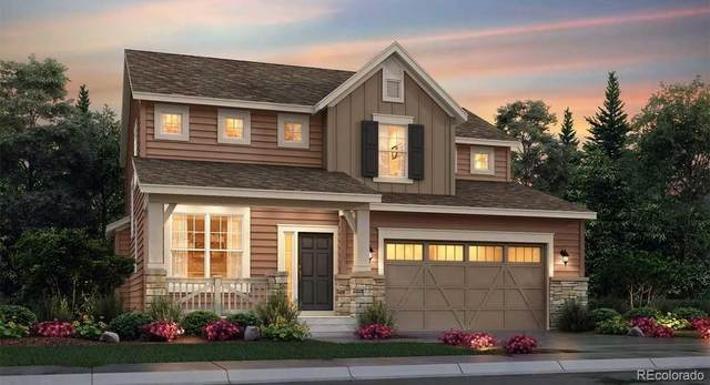 11040 Worchester Street, Commerce City, CO 80022 (#3051165) :: The Peak Properties Group