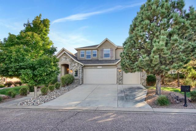 2115 Wake Forest Court, Colorado Springs, CO 80918 (#3051845) :: The Griffith Home Team