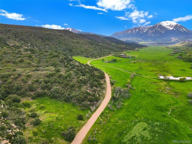 Lot 5 County Road 360, La Veta, CO 81055 (MLS #3052155) :: Bliss Realty Group