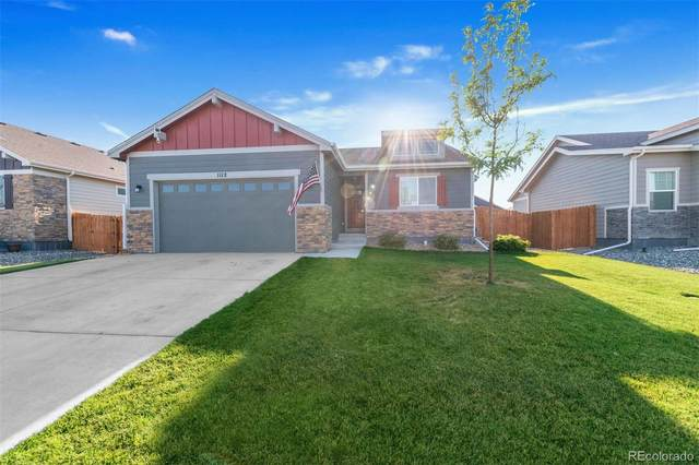 1112 Johnson Street, Wiggins, CO 80654 (#3052530) :: Wisdom Real Estate