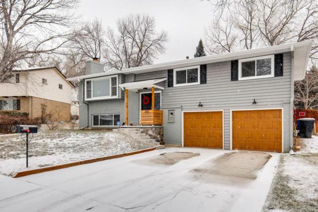 2742 S Quay Way, Denver, CO 80227 (#3052807) :: Structure CO Group