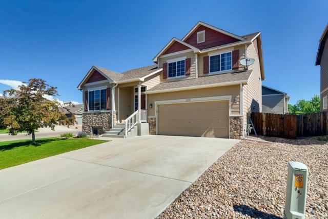 505 Settler Way, Johnstown, CO 80534 (MLS #3053240) :: 8z Real Estate