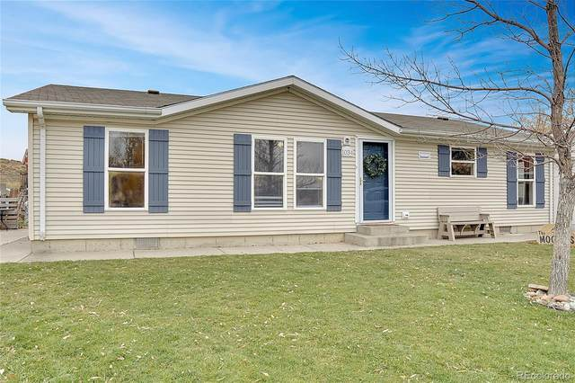 1034 Julie Circle, Meeker, CO 81641 (#3053356) :: Berkshire Hathaway HomeServices Innovative Real Estate