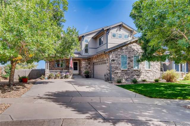 685 Millet Circle, Brighton, CO 80601 (MLS #3053374) :: Bliss Realty Group