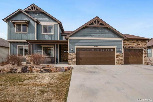 8240 Wynstone Court, Windsor, CO 80550 (#3053526) :: Bring Home Denver with Keller Williams Downtown Realty LLC