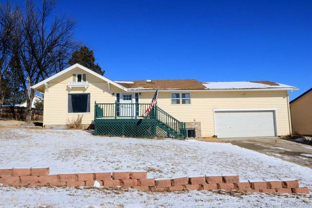 175 Elm Street, Elizabeth, CO 80107 (MLS #3053682) :: 8z Real Estate