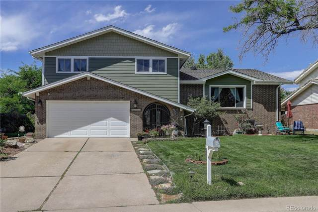11151 E Arkansas Avenue, Aurora, CO 80012 (#3053823) :: The DeGrood Team