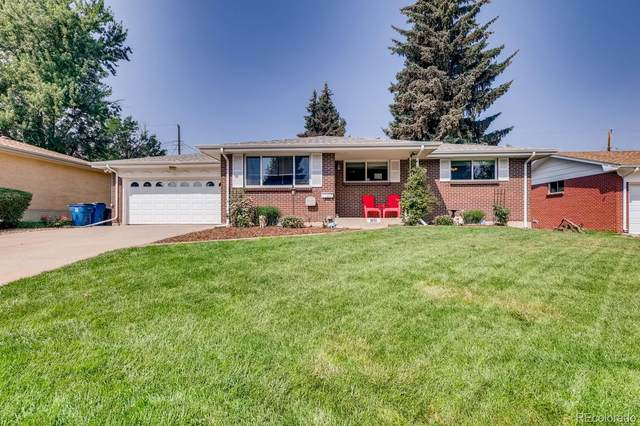 1651 S Allison Street, Lakewood, CO 80232 (#3053915) :: Berkshire Hathaway HomeServices Innovative Real Estate