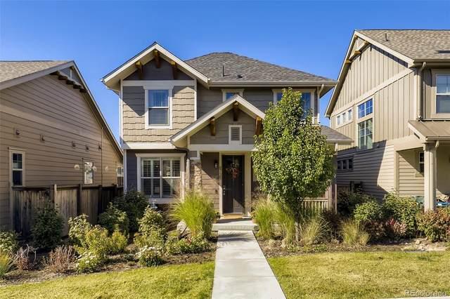 8735 E 55th Avenue, Denver, CO 80238 (MLS #3054215) :: Keller Williams Realty
