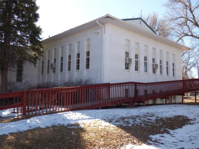 325 Pueblo Avenue, Simla, CO 80835 (#3054582) :: Wisdom Real Estate