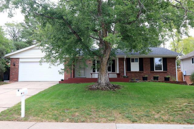 6334 S Jay Way, Littleton, CO 80123 (#3054632) :: Wisdom Real Estate