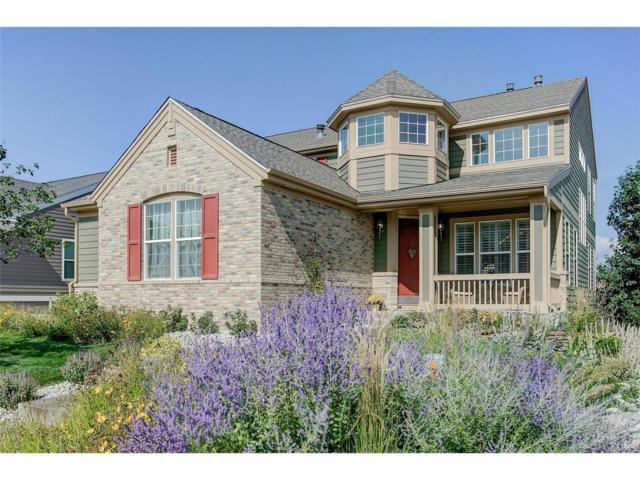7055 Winter Ridge Lane, Castle Pines, CO 80108 (MLS #3054846) :: 8z Real Estate