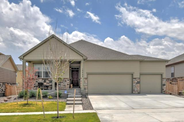 19468 E 65th Place, Aurora, CO 80019 (#3054897) :: James Crocker Team
