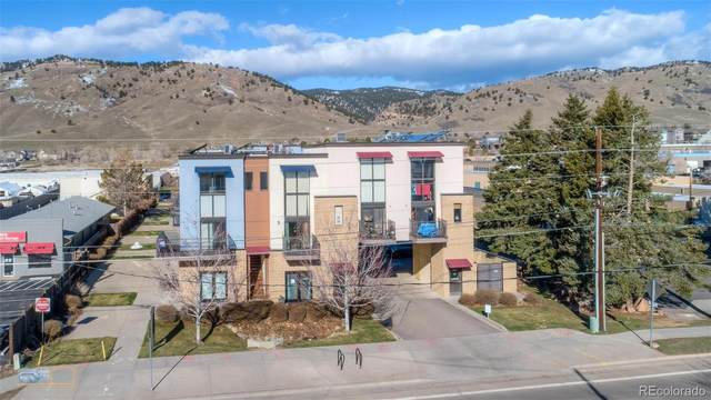 4645 Broadway Street A3, Boulder, CO 80304 (#3056039) :: The DeGrood Team
