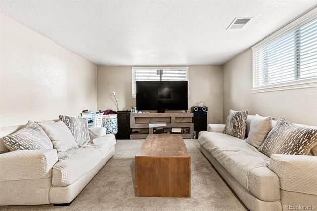 7375 E Quincy Avenue #108, Denver, CO 80237 (#3056051) :: Wisdom Real Estate