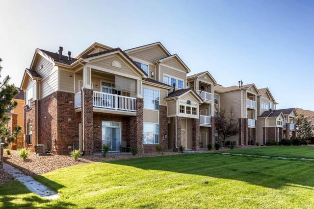 5735 N Genoa Way 11-202, Aurora, CO 80019 (#3056310) :: My Home Team