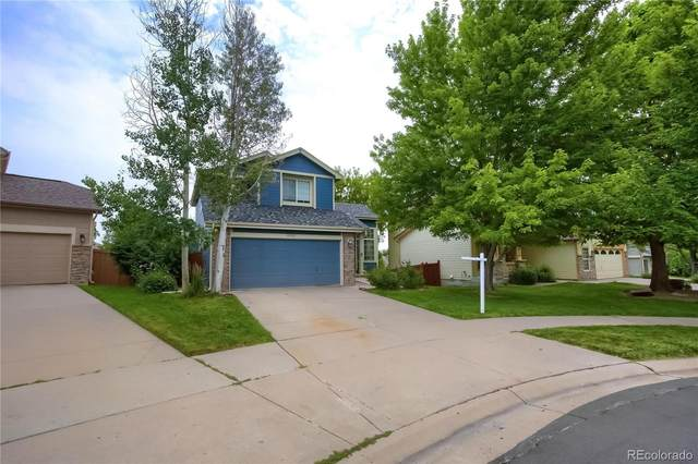 6063 W Prentice Avenue, Denver, CO 80123 (#3056451) :: Venterra Real Estate LLC