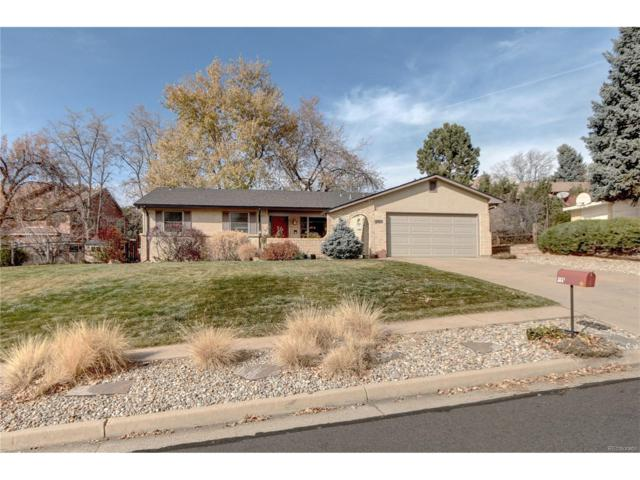 2667 S Depew Place, Lakewood, CO 80227 (#3056558) :: Colorado Team Real Estate