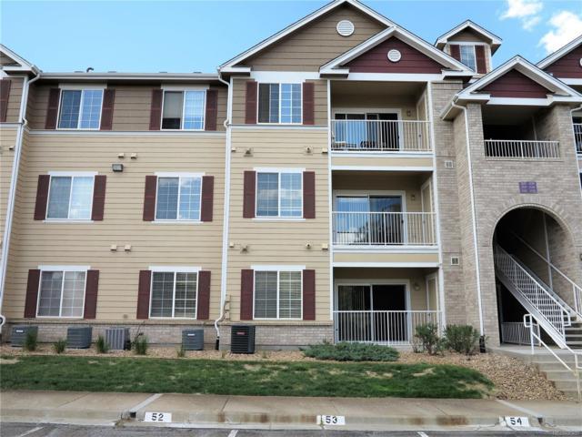 15700 E Jamison Drive #2105, Englewood, CO 80112 (#3056614) :: House Hunters Colorado