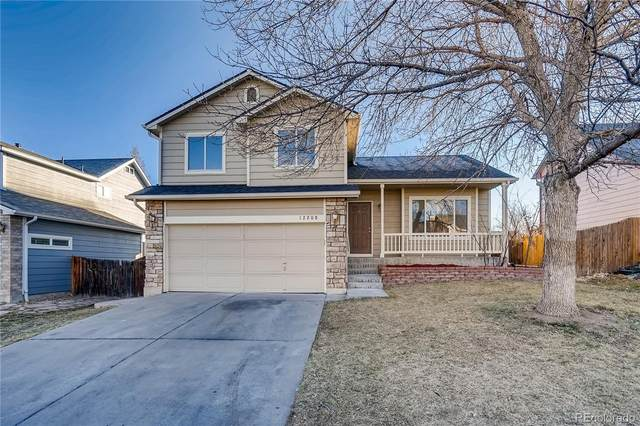 12208 Hudson Court, Thornton, CO 80241 (#3056908) :: Chateaux Realty Group