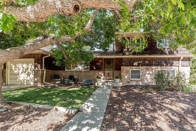 2995 S Whiting Way, Denver, CO 80231 (#3057138) :: 5281 Exclusive Homes Realty