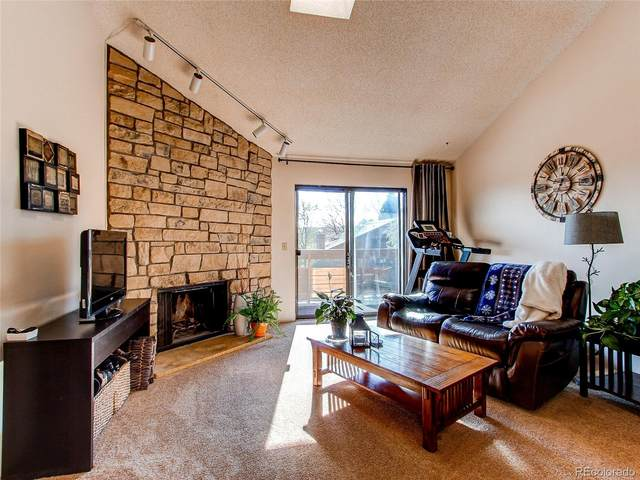 335 Wright Street #305, Lakewood, CO 80228 (MLS #3057527) :: Bliss Realty Group
