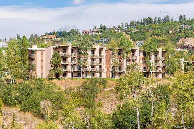 2375 Storm Meadows Drive #417, Steamboat Springs, CO 80487 (#3057885) :: Compass Colorado Realty