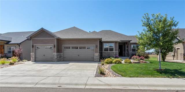 3722 Desert Rose Drive, Loveland, CO 80537 (#3058206) :: Kimberly Austin Properties