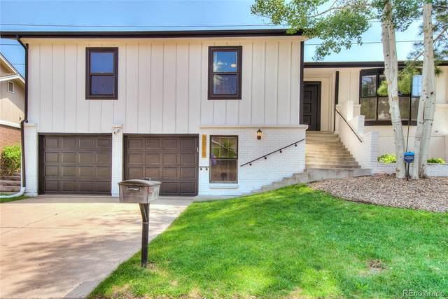3010 S Roslyn Street, Denver, CO 80231 (MLS #3058532) :: 8z Real Estate