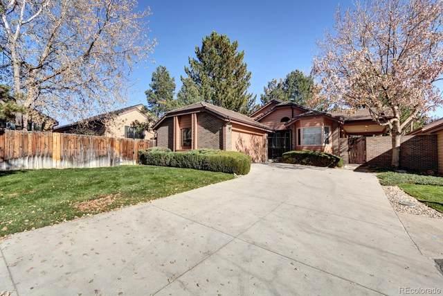 7900 E Dartmouth Avenue #69, Denver, CO 80231 (MLS #3059077) :: 8z Real Estate