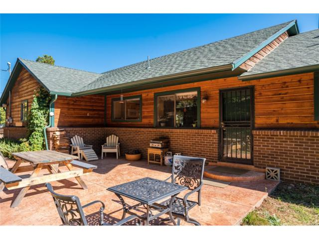635 Divide View Drive, Golden, CO 80403 (#3059252) :: The Galo Garrido Group