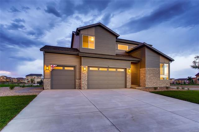 983 Hitch Horse Drive, Windsor, CO 80550 (#3059807) :: The DeGrood Team