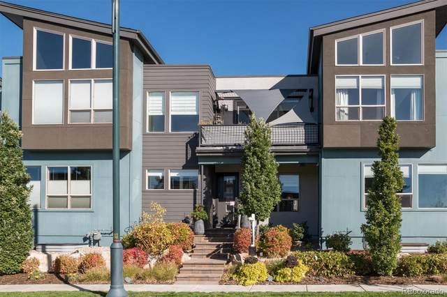 5462 Valentia Street, Denver, CO 80238 (MLS #3060160) :: Keller Williams Realty