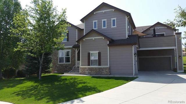 22000 Laurel Oak Drive, Parker, CO 80138 (#3060568) :: Re/Max Structure