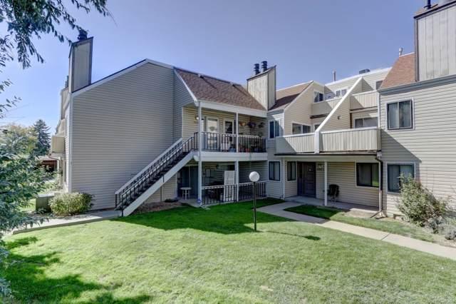13655 E Yale Avenue D, Aurora, CO 80014 (MLS #3061013) :: 8z Real Estate