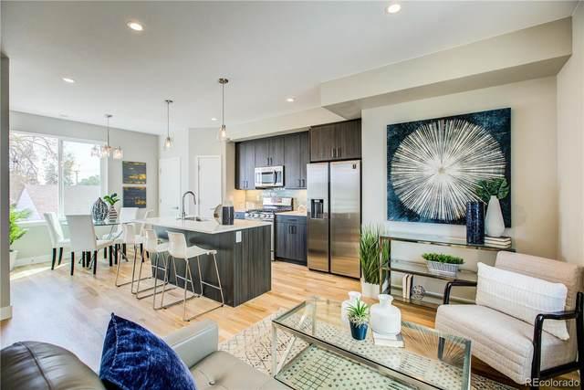 5163 W 10th Avenue, Denver, CO 80204 (MLS #3061143) :: 8z Real Estate
