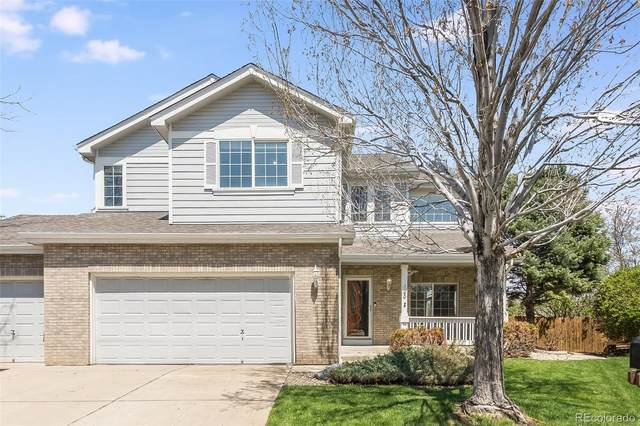 823 W 126th Place, Westminster, CO 80234 (MLS #3061400) :: 8z Real Estate