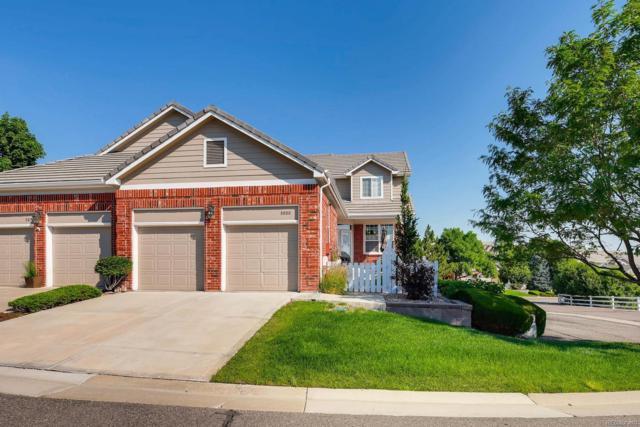 9880 Firestone Circle, Lone Tree, CO 80124 (#3061406) :: Colorado Team Real Estate