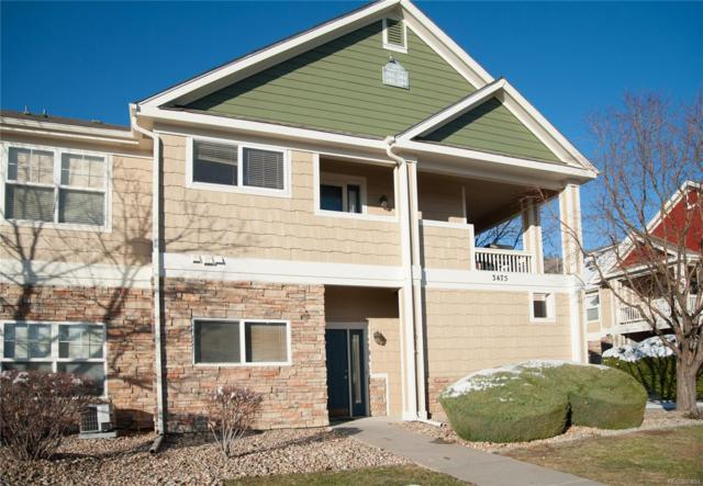 3475 Boulder Circle #101, Broomfield, CO 80023 (#3061453) :: HomePopper