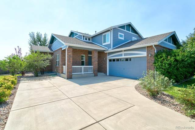 20448 E Linvale Place, Aurora, CO 80013 (#3061504) :: The DeGrood Team