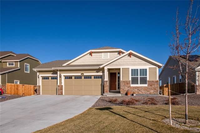 6695 E 135th Avenue, Thornton, CO 80602 (#3061512) :: Real Estate Professionals
