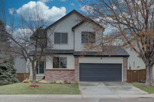 9762 Red Oakes Drive, Highlands Ranch, CO 80126 (#3061790) :: The Griffith Home Team